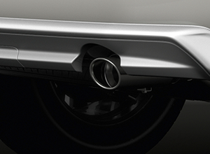 GX460 2017 SportFeatures ChromeExhaust 300x220 Sport BACK 2017