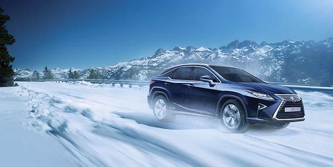 Lexus Winterfahrtraining 652x328px