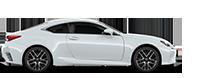 RC200t CarModelNav