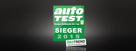 Awards Autotest