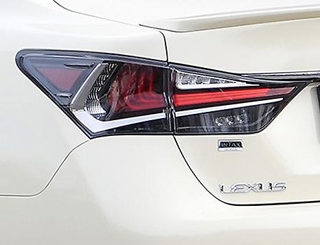 Lexus GS IV ab 2016 Taxi HL