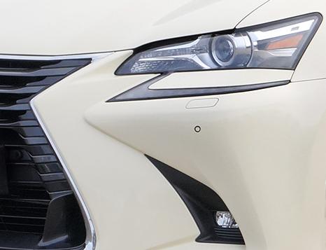 Lexus GS IV ab 2016 Taxi VL