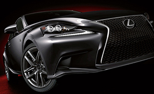 Lexus Service 1