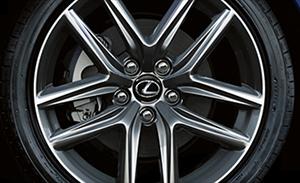 Lexus Service 2