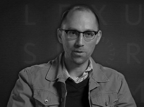 Jon Goldman es el escritor y director de Market Hours