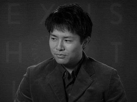Ken Ochiai es el coguionista de Operation Barn Owl