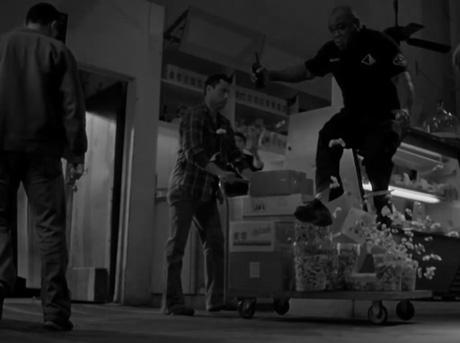 Market Hours es un film escrito y dirigido por Jon Goldman