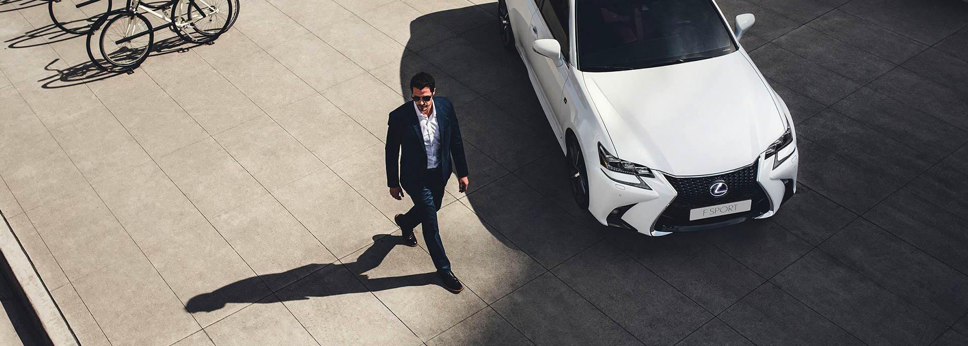 Lexus Business Plus