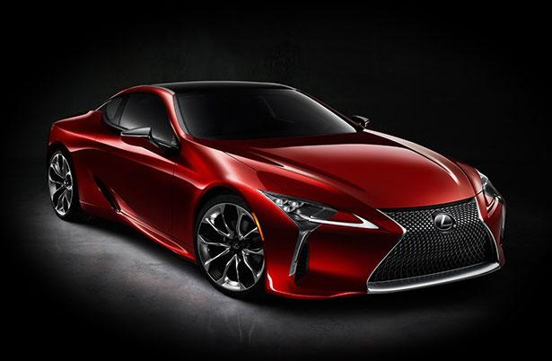 Seguro de Autom vil Lexus