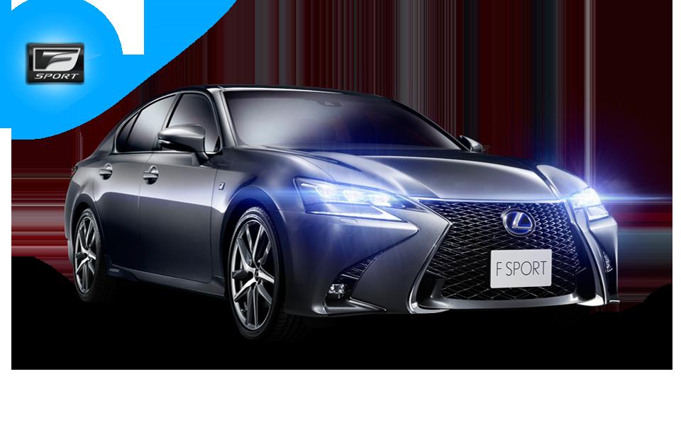 Lexus GS 450h - Explor...