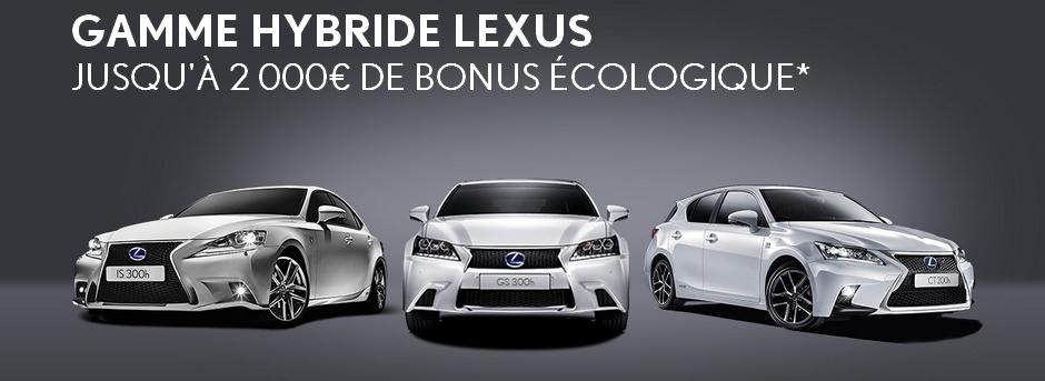concessionnaire concessionnaire lexus lexus hybrid drive. Black Bedroom Furniture Sets. Home Design Ideas