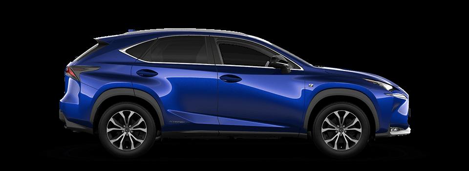 NX300h-Fsport-Blue
