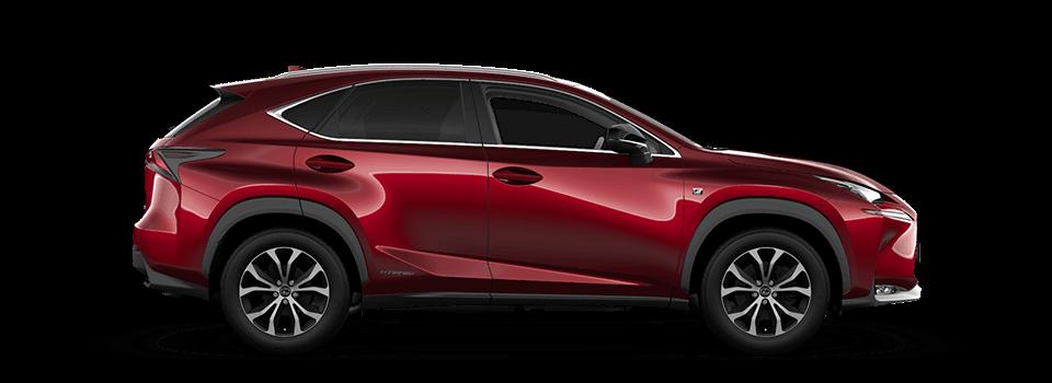 NX300h-Fsport-Red