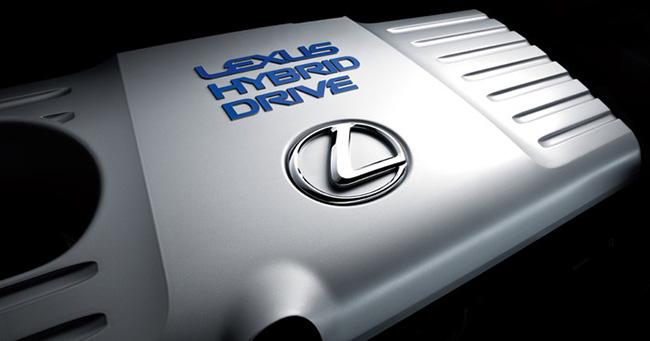 CT200h hybrid drive 2016