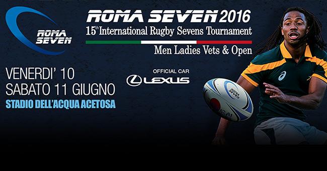 Lexus Rugby News