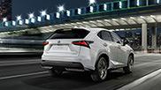 Valore Lexus Leasing