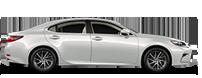 es350 car model nav