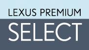 Met een Lexus Premium Select occasion kiest u voor de zekerheid van een nieuwe auto.