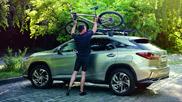 Lexus financi le diensten voor particulieren