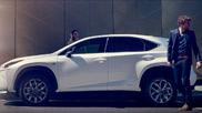 Geniet zakelijk van de uitstekende service die Lexus u biedt.