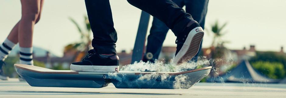 hoverboard 5 aug