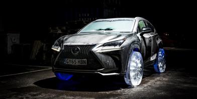Lexus nx new prev