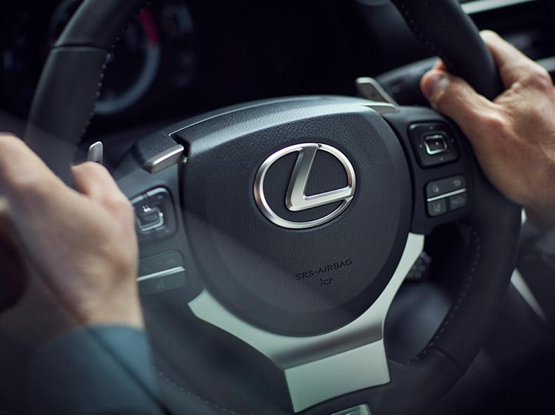 Ratt Lexus IS 300h 2017