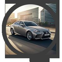 Citatbild Lexus IS 300h