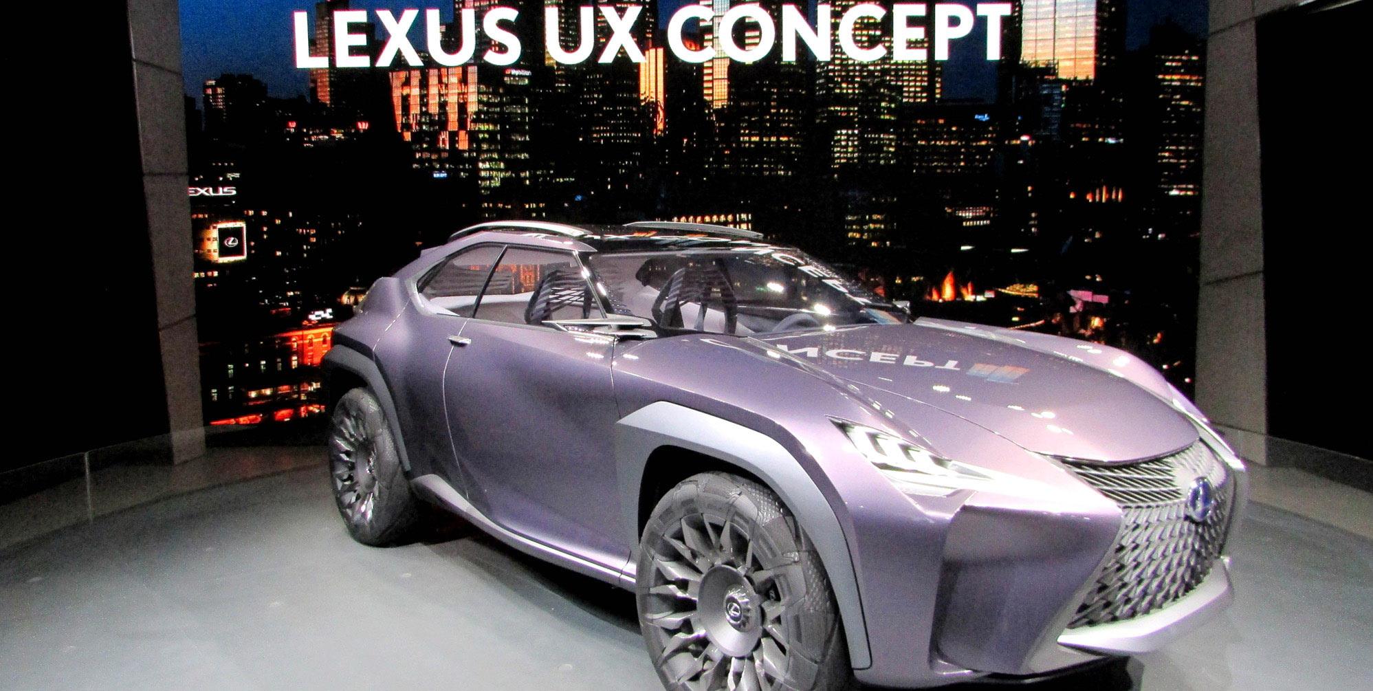 lexus ux concept 01