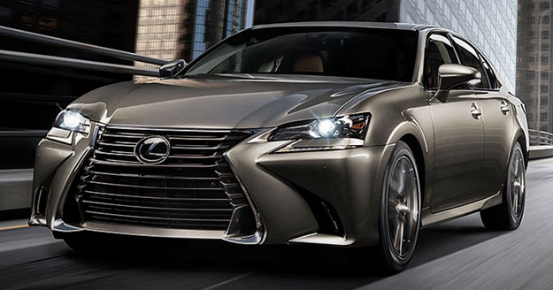 Lexus GS already in ukraine news625 328