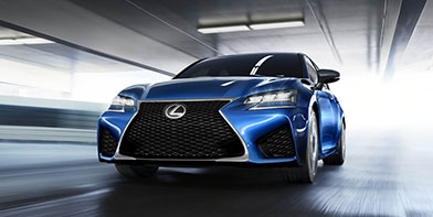 Lexus наЖеневській автомобільній виставці— 2015