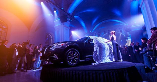 Lexus Inspiration Day