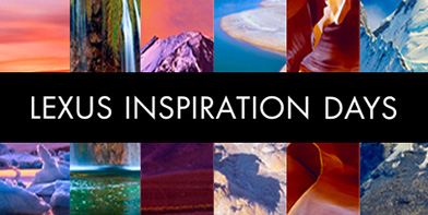 Lexus Inspiration Days