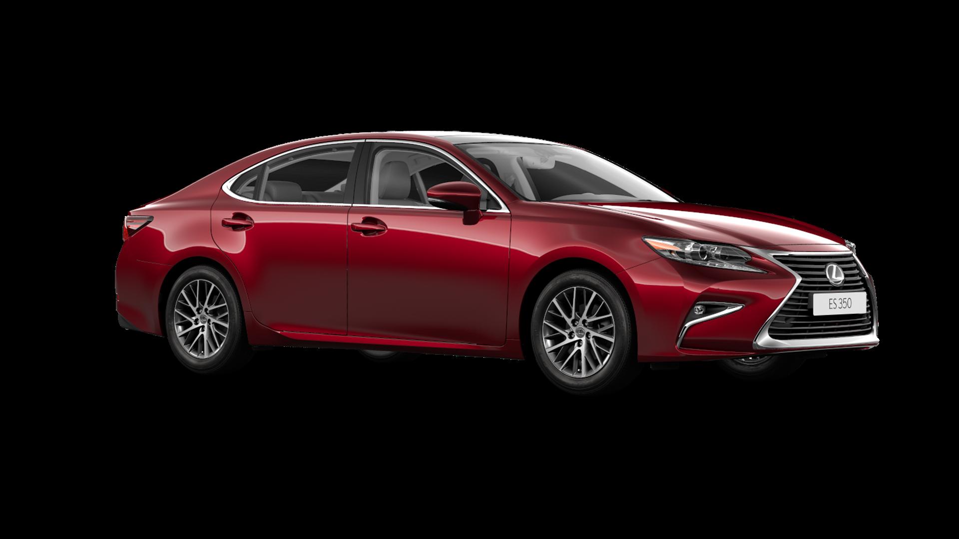 2017 lexus hybrid meet the es ccis