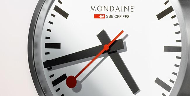 İsveçrə saatı