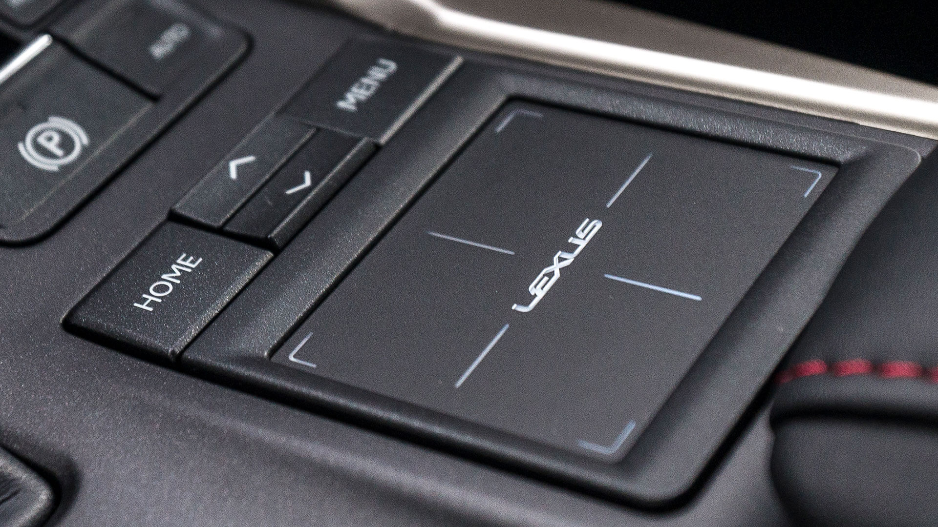 2017 lexus nx 300h features remote touch