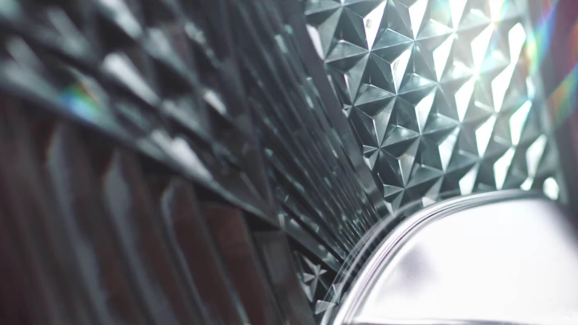 takumi flagship craft kiriko glass