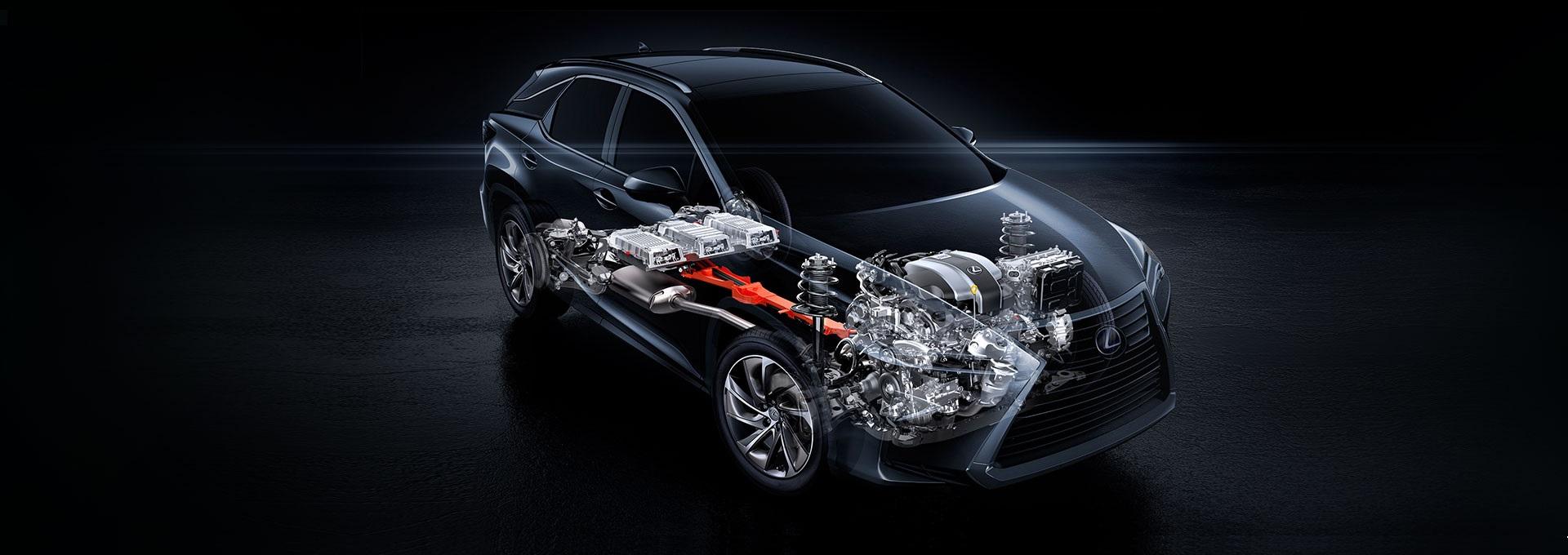 hybrid m5 smartenergy