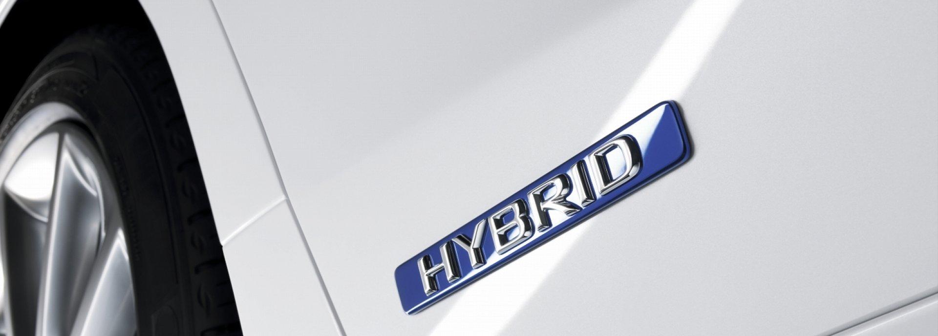 De hybride technologie