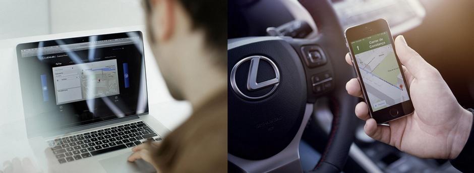 Lexus Euro Assistance 24 Entretien et réparations