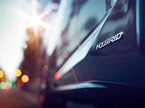 Hybrid WOL