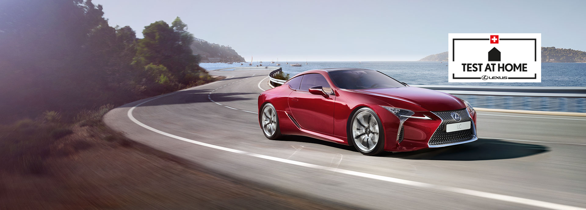 LC 500h Test Home 1920