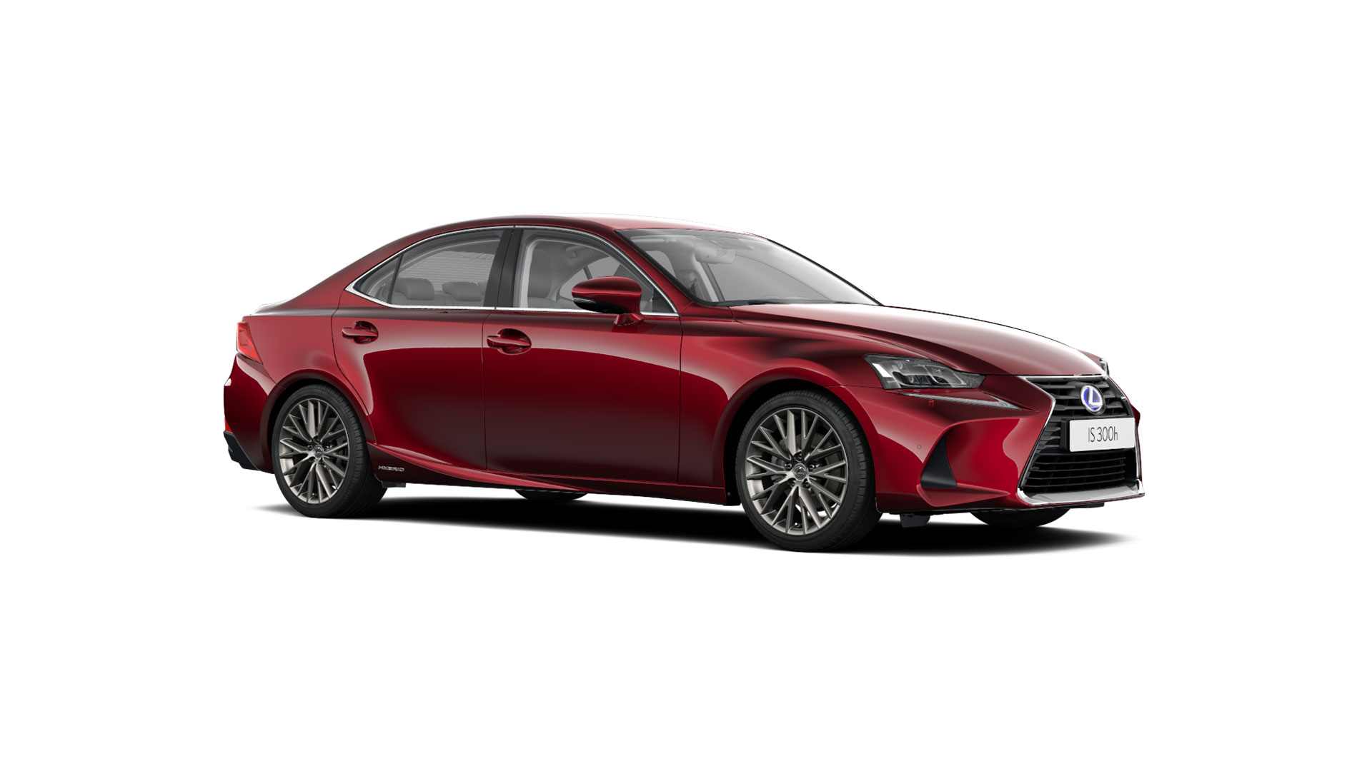 2017 lexus hybrid meet the is ccis