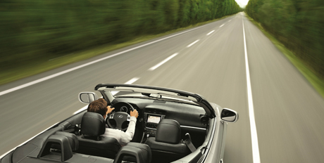 Lexus Mapy