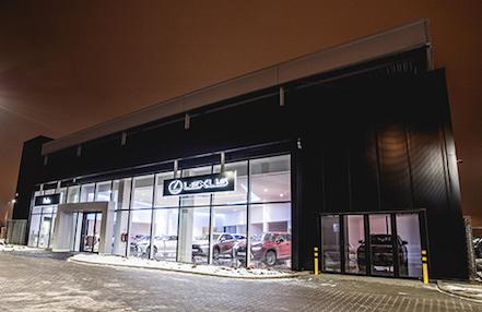 RSB Praha Retailer Image