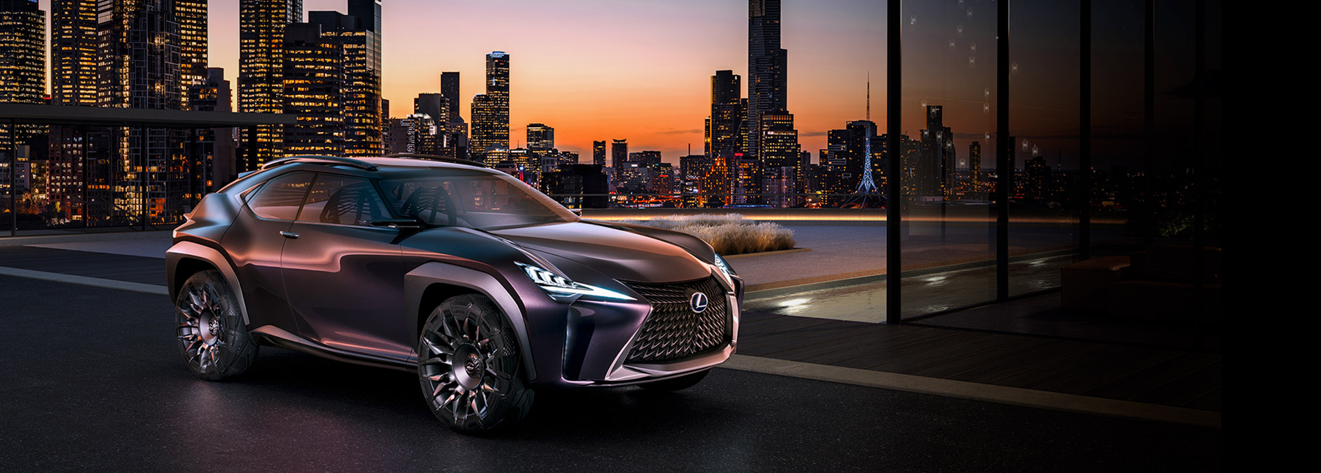2016 lexus ux paris hero home
