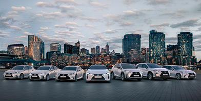 2017 09 Lexus Hybridwachstum