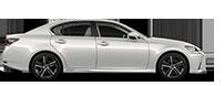 GS450h weiß