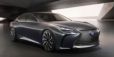 concept car tokyo motor show 2015