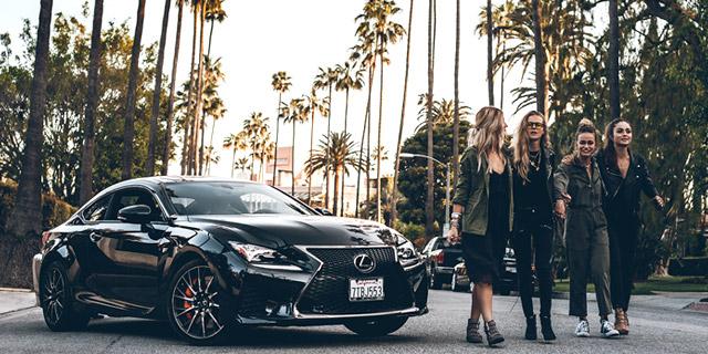 2017 04 Lexus goes LA 640 320